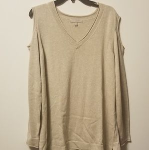 NWOT Woman Within sweater